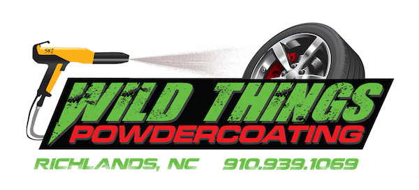 Wild Things Powder Coating
