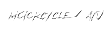 Motorcycle / ATV Powder Coating