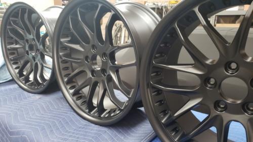 19 inch BMW Wheels (1)