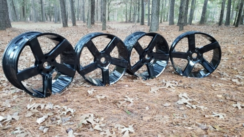 22 inch wheels - 02