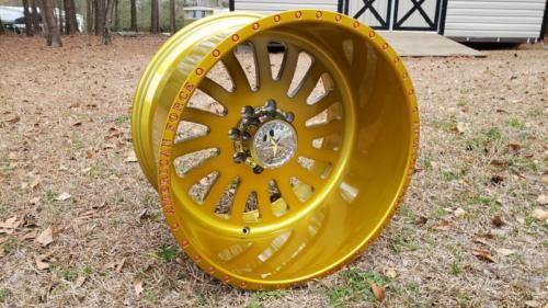 22 x 14 Wheels (2)
