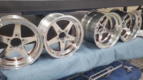 Aftermarket Camaro Wheels (2)