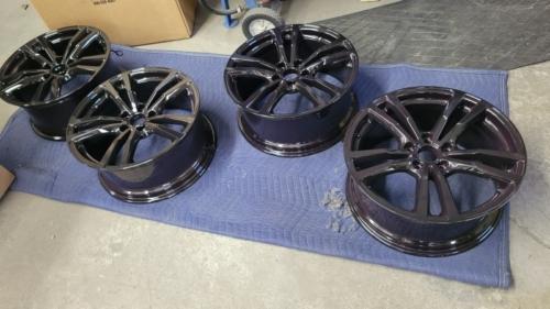 Audi Wheels 2
