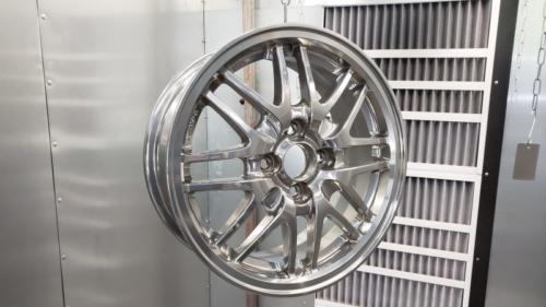 Chrome Wheels (2)