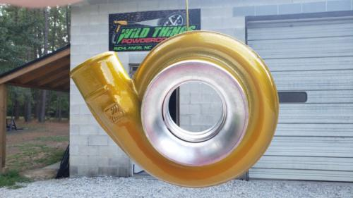 Gold Turbo