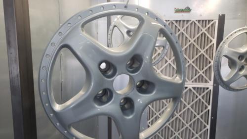 Porsche Silver (2)