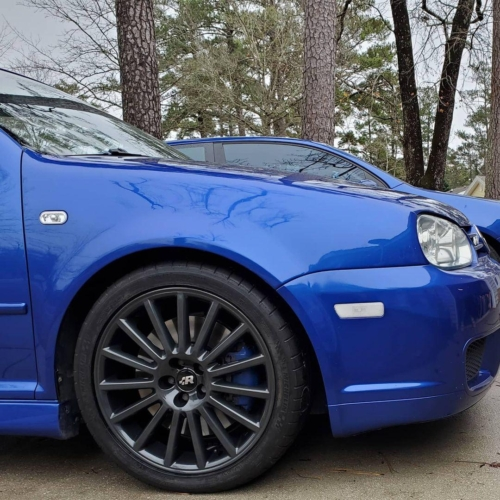 R32 Wheels