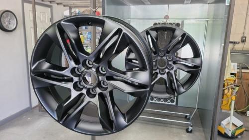 Satin-Black-Chevy-Wheels