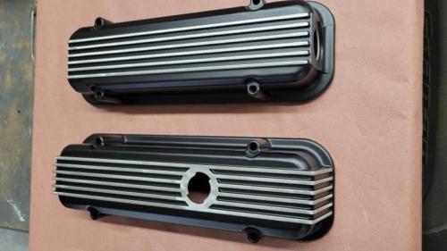 Turbo Buick Valve Covers