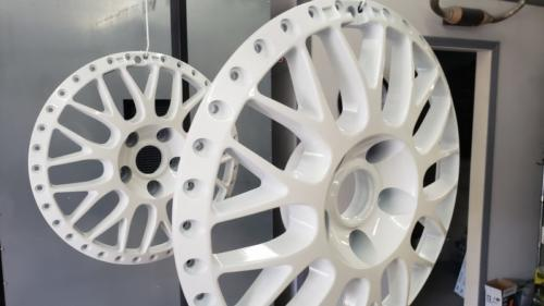 WRX Wheels