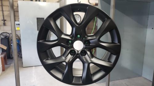 X5 Wheel