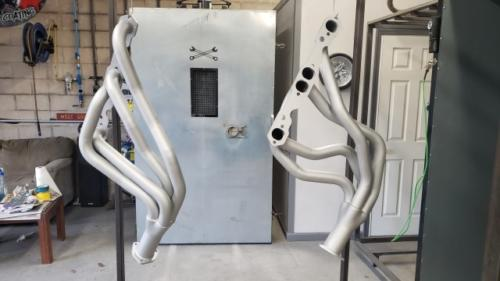 V8 Long Tube Headers 02