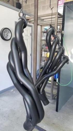 V8 Long Tube Headers 03