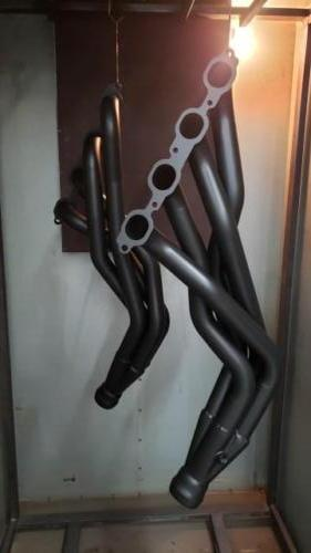 V8 Long Tube Headers 05
