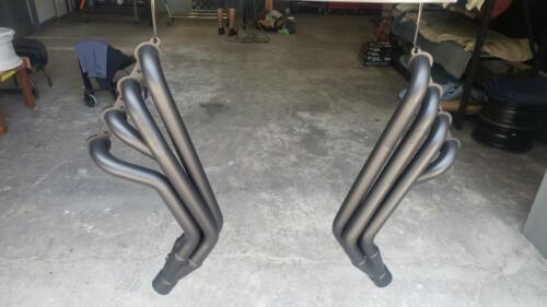 V8 Long Tube Headers 05 (1)