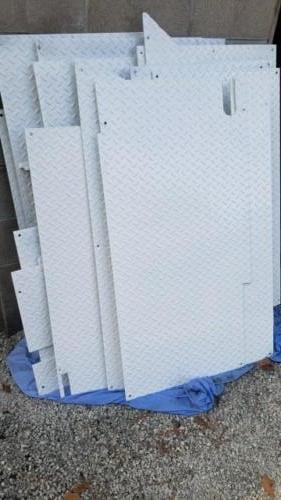 Coastguard Deck Plates