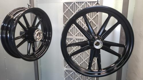 Harley Wheels 02